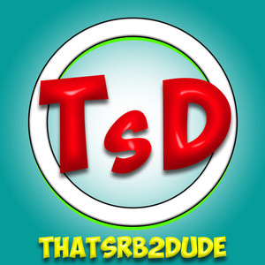 ThatSrb2DUDE - Twitch