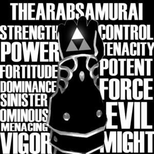 TheArabSamurai