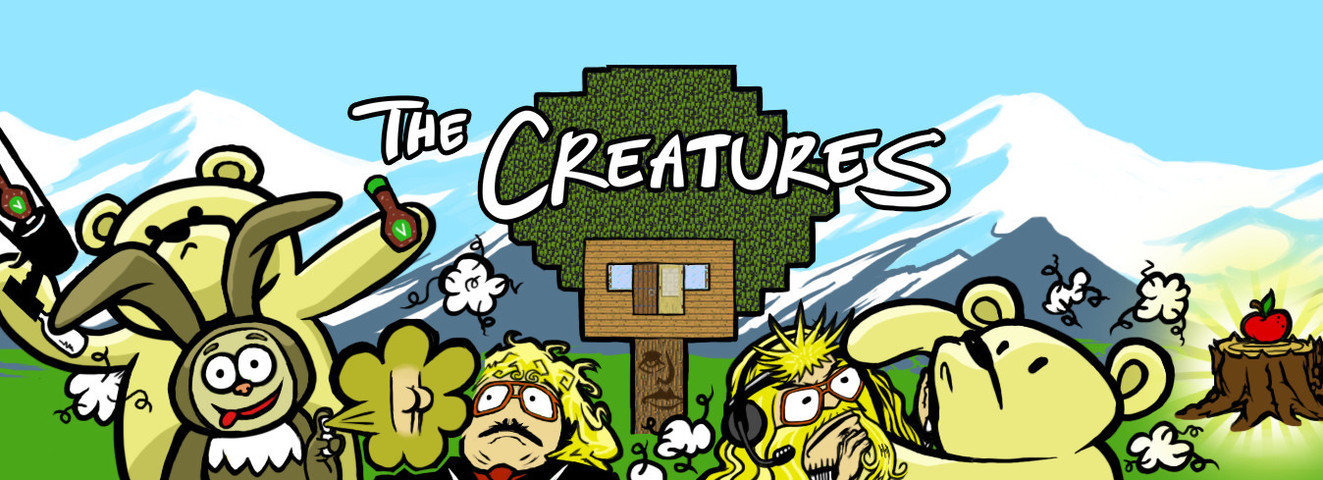 The Creatures