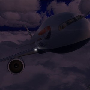 List your FSX addons here