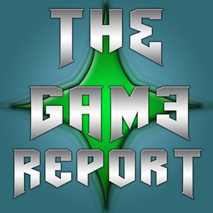 TheGAM3Report Logo