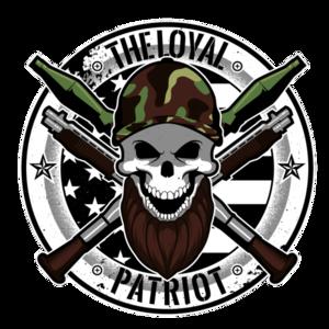 TheLoyalPatriot Logo