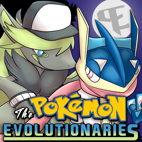 ThePokemonEvolutionaries