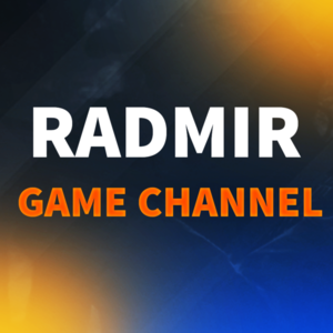 View TheRadmirGameChannel's Profile
