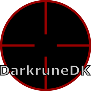 View TheRealDarkruneDK's Profile
