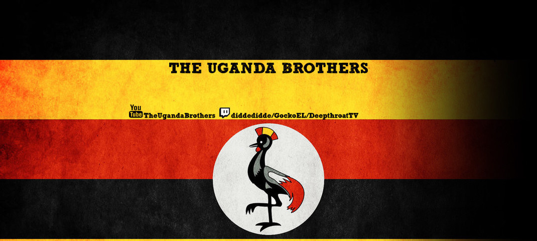 TheUgandaBrothers