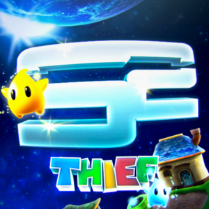 Thiefmate - Twitch