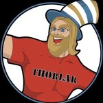 View stats for Thorlar