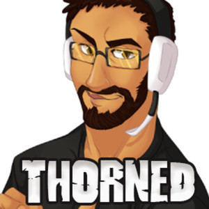 thorned's TwitchTV Stats'