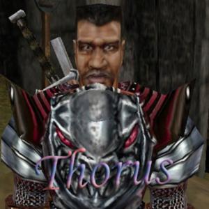 View thorusgame's Profile