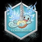 View stats for TicklishSquirtle