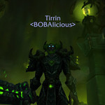 View stats for TirrinWoW