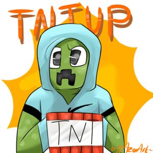 View TNTUP's Profile