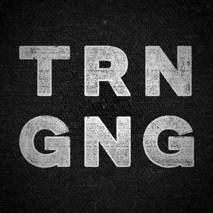 TronGang Logo