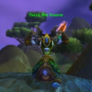View Tsazao's Profile