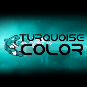Turquoisecolor