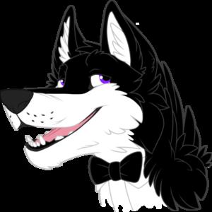 Tuxwuff Logo