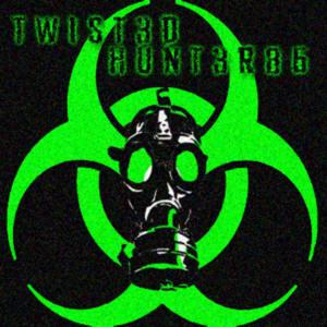 Tw1st3dhunt3r86 Logo