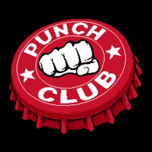 TwitchPlaysPunchClub