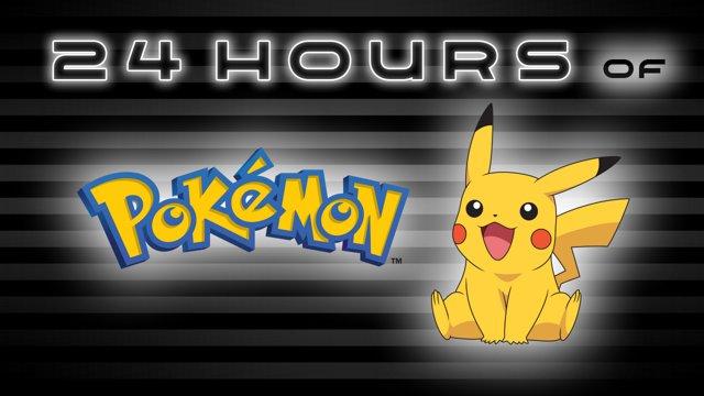 Twitch Watches Pokémon!