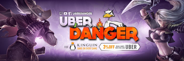 UberDanger