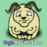 View stats for UghRochester