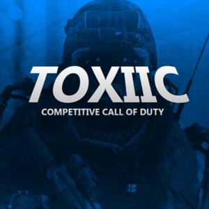 UM_Toxiic - Twitch