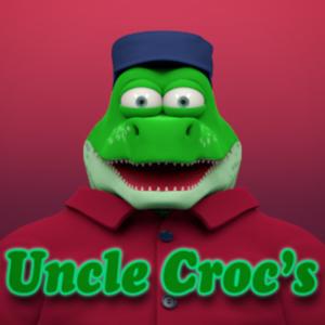 UncleCrocs Logo
