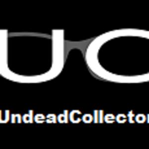 UndeadCollector Logo