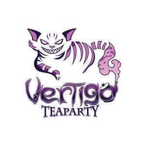 VertigoTeaparty Logo
