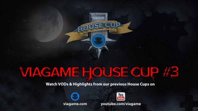 Viagame House Cup