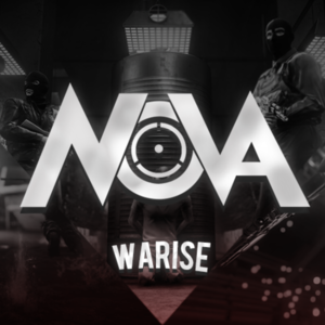 WariSe - Twitch