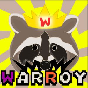 Warroy Logo