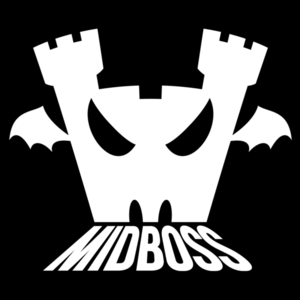 WeAreMidBoss - Twitch