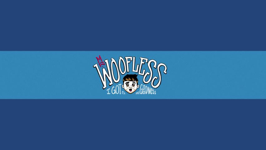 WOOFLESStv