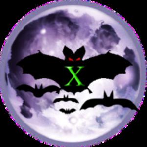 x_phant0m Logo
