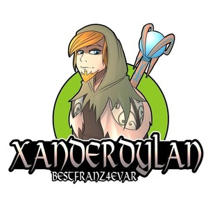 XanderDylan - Twitch