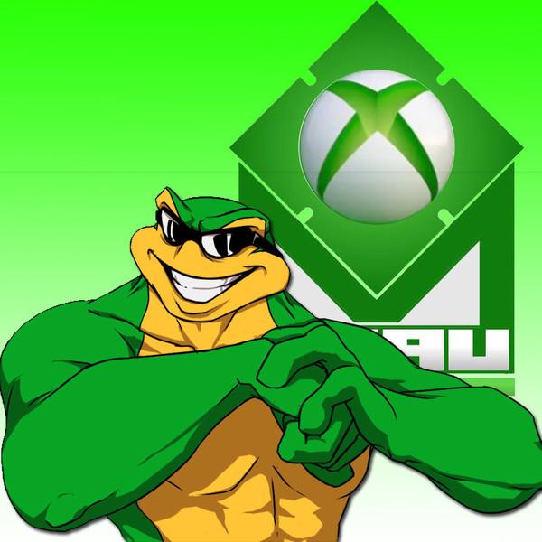 XboxMilGrau