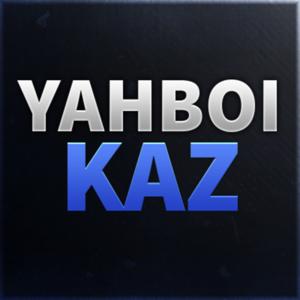 yahboikaz - Twitch