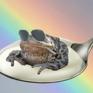 View yogurttoad's Profile