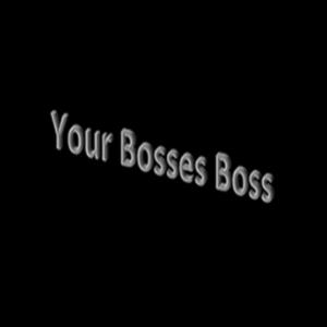 yourbossesboss Logo