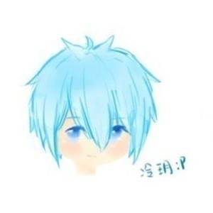 冷玥 Logo