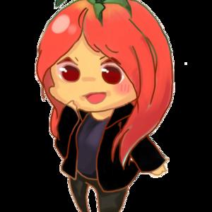 番茄優縭 Logo