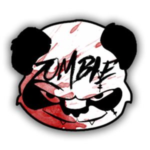 Zombiepanda11 Logo