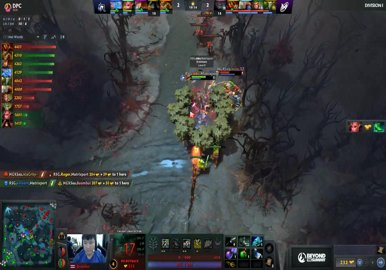RERUN: Undying vs The Cut Game 2 - DPC NA League S2: Upper Division w/ PPD & Lyrical