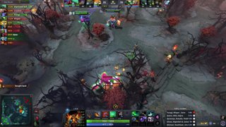 Dota 2 stream, Twitch.tv - dotatv247