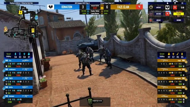 ESL_CSGO - LIVE: North vs. Vitality - IEM Katowice Minor 2019