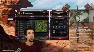Live user followgrubby 320x180
