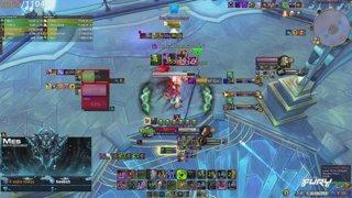 World of Warcraft stream, Twitch.tv - notmes