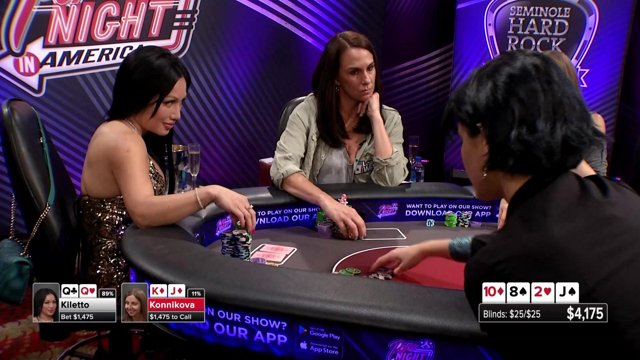 Poker Night in America 24/7